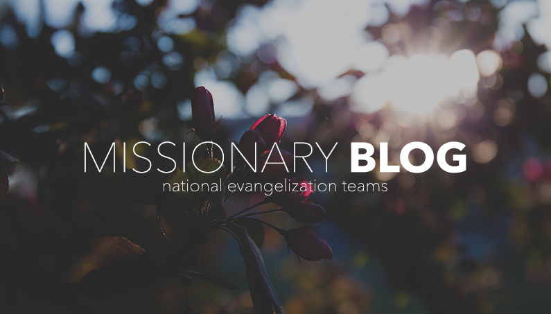 Missionary Blogs | Team 11