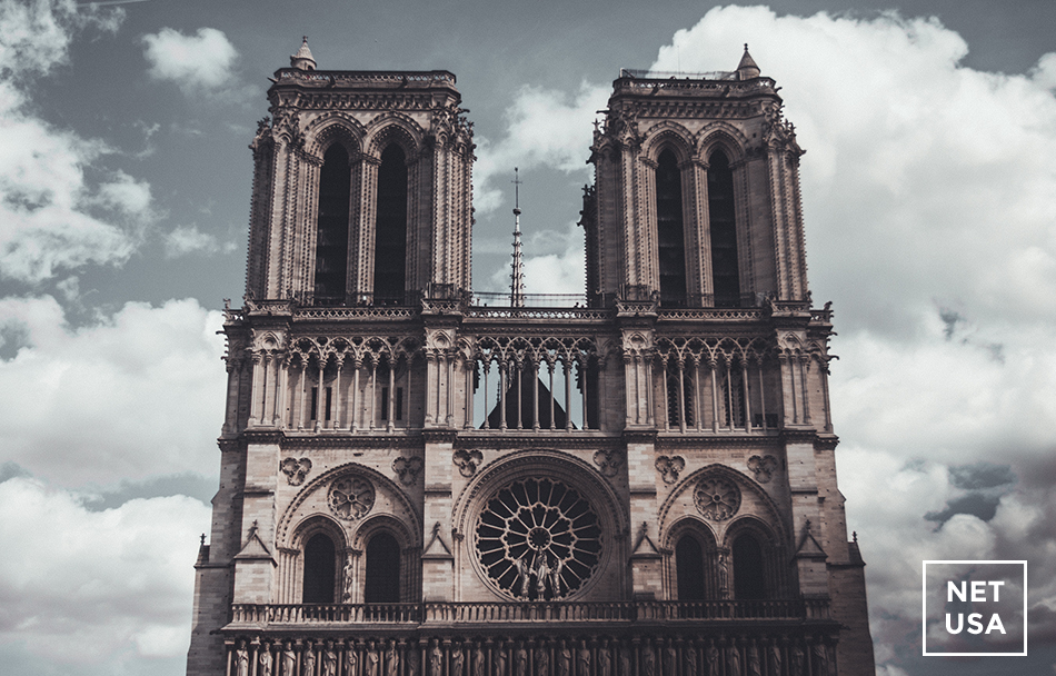Why the Notre Dame Fire Still Hurts